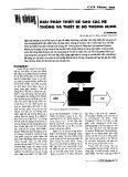 Hệ nhúng: Giải pháp thiết kế cho các hệ thống và thiết bị số thông minh