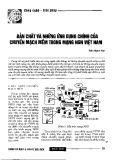 Bản chất và những ứng dụng chính của chuyển mạch mềm trong mạng NGN Việt Nam