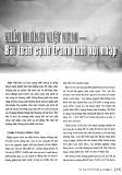 Viễn thông Việt Nam - Bài toán cạnh tranh thời hội nhập