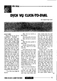 Dịch vụ click-to-dial