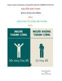 Cách học từ vựng siêu phàm 2015 - Nguyễn Anh Thịnh