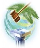 Một số điểm mới của Luật Trọng tài thương mại năm 2010