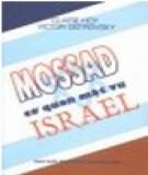 Ebook Mossad - Cơ quan mật vụ Israel: Phần 2 - NXB Công an Nhân dân