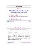 Bài giảng môn Tin học: Chương 4 - ĐH Bách khoa TP.HCM
