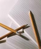 Tổng hợp đề cương ôn tập Vật Lý lớp 6