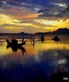 Nguyên nhân và giải pháp hạn chế sự biến động cửa đầm phá Tam Giang, Cầu Hai - Nguyễn Thám