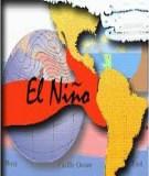 Hiện tượng El Nino dưới quan sát của địa lí học - Trương Văn Tuấn