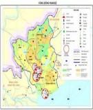 Nhập cư ở vùng Đông Nam Bộ trong những năm đầu thế kỉ XXI và ảnh hưởng của chúng đến sự phát triển kinh tế, xã hội - Trương Văn Tuấn