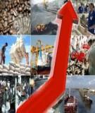 Thực trạng kinh tế, xã hội và các giải pháp thúc đẩy phát triển vùng kinh tế trọng điểm Bắc Bộ - Hoàng Văn Chức