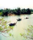 Quản lý đất lưu vực sông Hương theo hướng hạn chế thoái hóa đất - Nguyễn Văn Cư