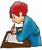 Từ mục tiêu phát triển năng lực học sinh nghĩ về chương trình học, thi môn Ngữ văn và vị trí của người thầy - Đoàn Thị Thu Vân