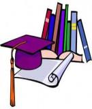 Rèn luyện kỹ năng sư phạm cho sinh viên khoa Giáo dục mầm non trong quá trình giảng dạy học phần phương pháp làm quen môi trường xung quanh - Đỗ Chiêu Hạnh