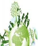 Nâng cao nhận thức về môi trường cho học sinh ở một số trường trung học cơ sở quận Bình Thạnh, thành phố Hồ Chí Minh