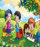 Rèn kỹ năng tạo lập văn bản tự sự cho học sinh trung học cơ sở - Phạm Thị Mỹ Tiên