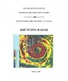 Giáo trình Khí tượng radar: Phần 2 - Nguyễn Hướng Điền (chủ biên)