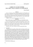 Nghiên cứu xây dựng mô hình rừng trồng thâm canh keo lai tại Bình Phước