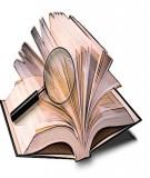 Môđun Phương pháp nghiên cứu khoa học giáo dục: Phần 1 - TS. Mai Ngọc Luông, ThS. Lý Minh Tiên