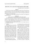 Đối xứng ẩn của bài toán Micz-Kepler chín chiều