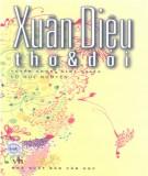 Ebook Xuân Diệu thơ và đời: Phần 1 - Lữ Huy Nguyên
