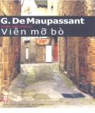 Ebook Viên mõ bò: Phần 2 - Guy de Maupassant
