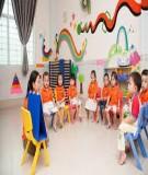 Thực tập sư phạm chuyên ngành Giáo dục đặc biệt: Tầm quan trọng và thực trạng tổ chức - TS. Nguyễn Thị Kim Anh