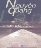 Ebook Ký ức vụn: Phần 1 - Nguyễn Quang Lập