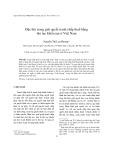 Đặc thù trong giải quyết tranh chấp thuế bằng thủ tục khiếu nại ở Việt Nam