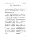 Mạch lạc trong văn bản - Phan Thị Ai
