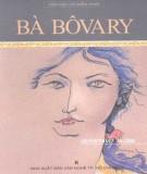 Ebook Bà Bovary: Phần 1 - Gustave Flaubert