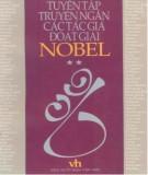 Ebook Tuyển tập truyện ngắn các tác giả đoạt giải Nobel (Tập 2): Phần 1 - NXB Văn Học
