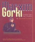 Ebook Macxim Gorki - Tuyển tập tác phẩm (Tập 1: Tiểu thuyết tự thuật): Phần 1 - NXB Văn hóa Thông tin