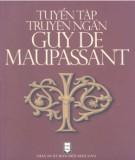 Ebook Tuyển tập truyện ngắn Guy De Maupassant: Phần 2 - NXB Hội nhà văn