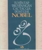 Ebook Tuyển tập truyện ngắn các tác giả đoạt giải Nobel (Tập 1): Phần 1 - NXB Văn Học