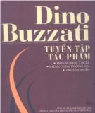 Tuyển tập tác phẩm Dino Buzzati: Phần 1