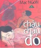 Ebook Châu chấu đỏ: Phần 1 - Mạc Ngôn