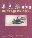 Sưu tầm tác phẩm Ivan Buhin: Phần 1