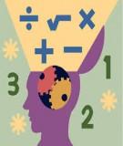 Chương 2: Hàm số lũy thừa, hàm số mũ, hàm số Loogarít