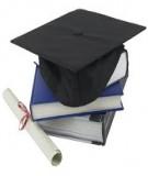 Tóm tắt Khóa luận tốt nghiệp: Bảo quản tài liệu tại thư viện trường Đại học Hà Nội