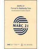 Tìm hiểu cấu trúc của Format Marc