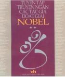 Ebook Tuyển tập truyện ngắn các tác giả đoạt giải Nobel (Tập 2): Phần 2 - NXB Văn Học