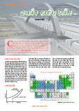 Chất siêu dẫn: Vật liệu của thời đại công nghệ