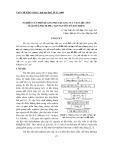 Nghiên cứu phổ quang phát quang của vật liệu nền Halosulphate pha tạp nguyên tố đất hiếm