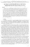 Địa chất và tiềm năng khoáng sản biển Đông