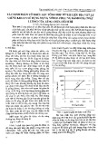 Xác định phân bố thủy lực tổng hợp từ tài liệu địa vật lý giếng khoan sử dụng mạng nơron phục vụ đánh giá chất lượng của tầng chứa dầu khí
