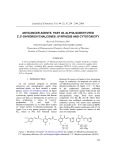 Anticancer agents - Part 48: Alpha-substituted 2',5'-dihydroxychalcones: synthesis and cytotoxicity