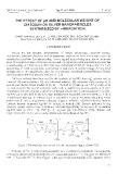 Ảnh hưởng pH và khối lượng phân tử chitosan đến keo bạc nano chế tạo bằng phương pháp chiếu xạ yCo-60