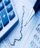 Báo cáo Công ty Cổ phần Dệt may Huế