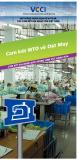 Cam kết WTO về dệt may - Cam kết gia nhập WTO trong lĩnh vực hàng hóa