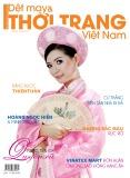 Tạp chí Dệt may và thời trang Việt Nam: Số 287 (11-2011)