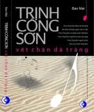 Ebook Trịnh Công Sơn - Vết chân dã tràng: Phần 1 - Ban Mai